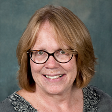 Cathy Caine - Program & Project Specialist