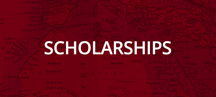 Click to learn about Scholarship Opportunities