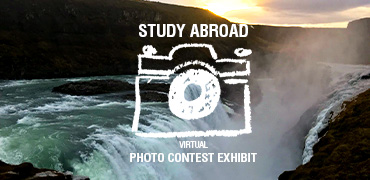 Virtual Study Abroad Photo Contest Exhibit
